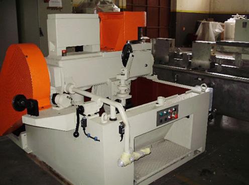 Maszyna do ciągnienia na mokro TB/1 SM