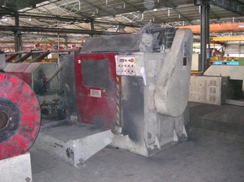 Bobinatore usato SAMP per Din 1250