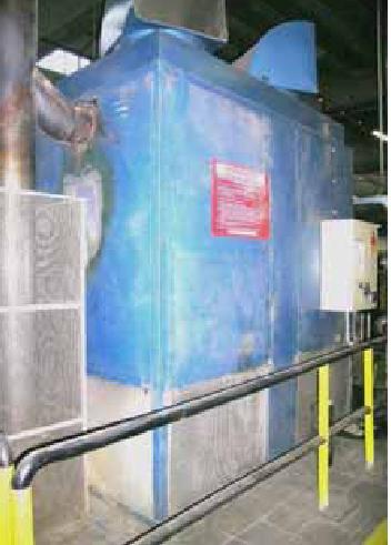 Impianti generali  impianto di riscaldamento – aria